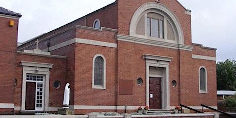 Holy Mass at the Parish of the Sacred Heart & St Joseph (St Joseph) tickets