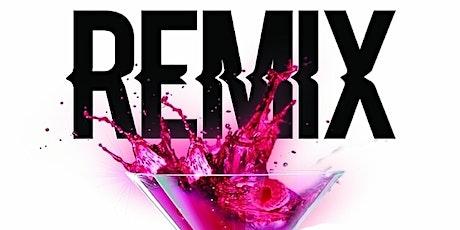 Remix Brunch tickets