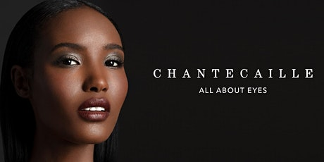 Chantecaille Digital Masterclass | All About Eyes tickets