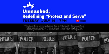 "Unmasked: Redefining ""Protect and Serve"" tickets"