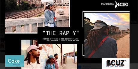 "Zay Bcuz ""The Rap Y"" (W/ League and Friends) tickets"
