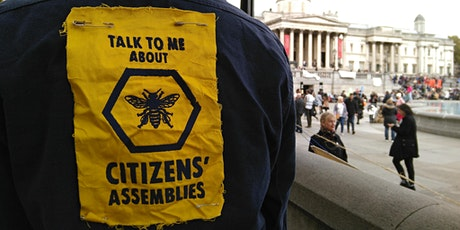 Citizens Assemblies - Discussion tickets