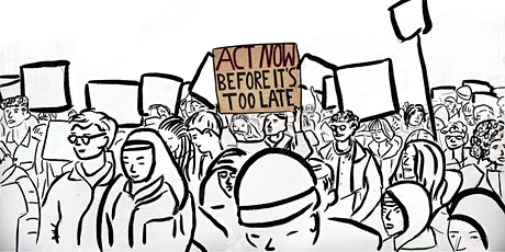 Personal and Political Power: Citizens' Assemblies on Climate tickets
