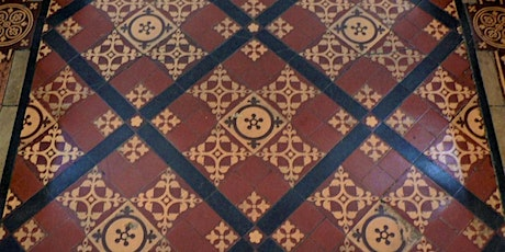 Historic Floor Surfaces Webinar - History, Repair, Cleaning & Conservation tickets