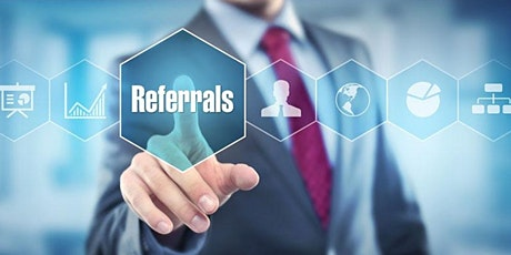 REFERRAL HACKING 101 - Private Event tickets