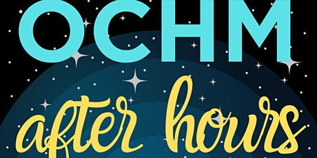 OCHM After Hours: Game Night tickets