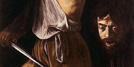 Caravaggio – The Cursed Painter biglietti