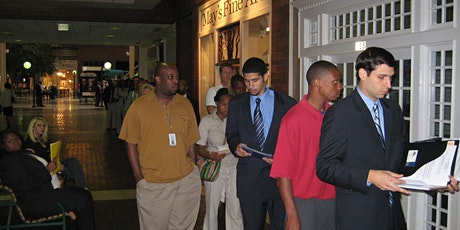 97th Greater Atlanta Job Fair Great Companies Hiring! tickets