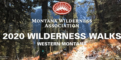 Baker Lakes Stewardship Stewardship Day - Western MT - Strenuous tickets