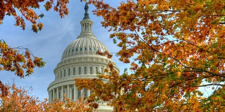 Eating Disorders Coalition Capitol Hill Fall 2020 Virtual Advocacy Day tickets