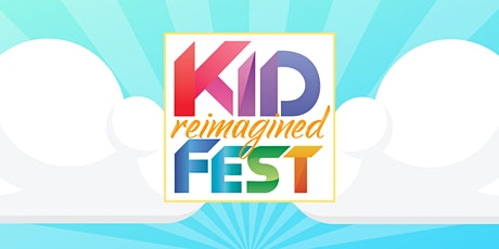 2020 Calvary Church KidFest Reimagined tickets
