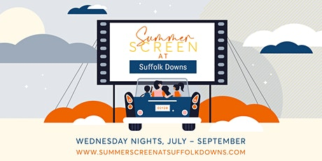 Drive-In Feature: Field of Dreams tickets
