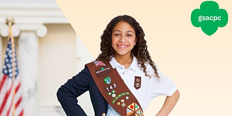 Join Girl Scouts tickets