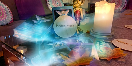 Introduction to Angel Oracle Cards Workshop tickets