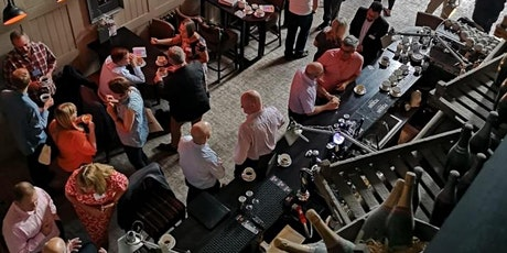 Online Networking: South East Northumberland Business Networking tickets