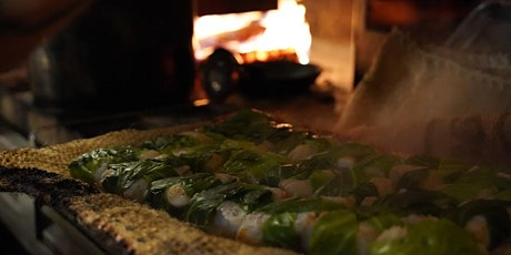 Wood Fired Community Dinner At Brady Farm tickets