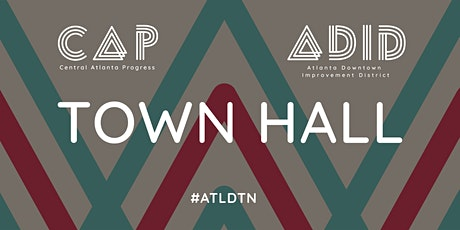 CAP/ADID Town Hall Meeting tickets