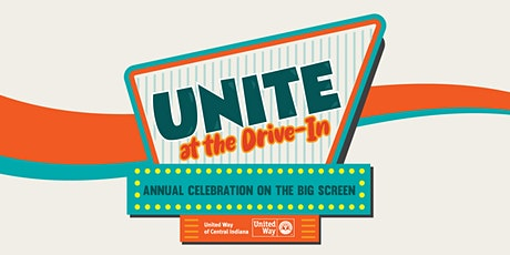 UNITE at the Drive-In tickets