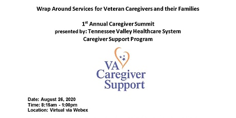 TVH Annual Caregiver Summit tickets