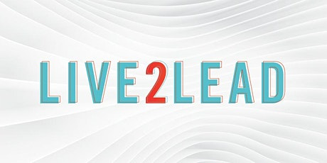 2020 Live2Lead - The Abbey Theatre in Dublin, Ohio tickets