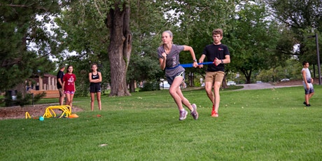 Running Form Clinic - Youth | Coach Andrew Simmons - Lifelong Endurance tickets