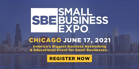 Small Business Expo 2021 - CHICAGO tickets