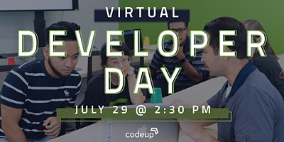 Codeup Virtual Developer Day – Apex Class