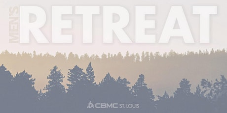 Men's Retreat tickets