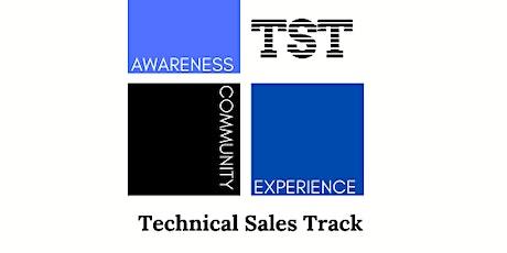 IBM TST Summit Summer Series: Part 2 of 4 tickets