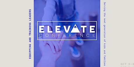 ELEVATE CONFERENCE 2020 tickets