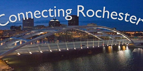Connecting Rochester - July Virtual event tickets
