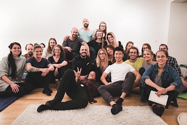 Radical Honesty Weekend Workshop| Berlin image