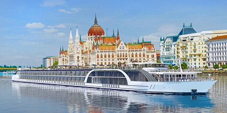 Virtual River Cruise Night with AmaWaterways tickets