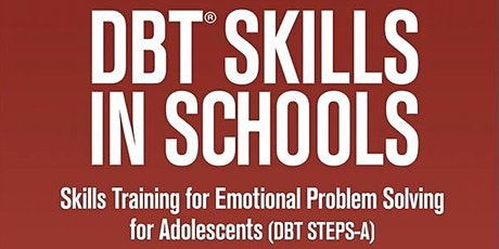 Implementation of the DBT STEPS-A Social Emotional Learning Curriculum tickets