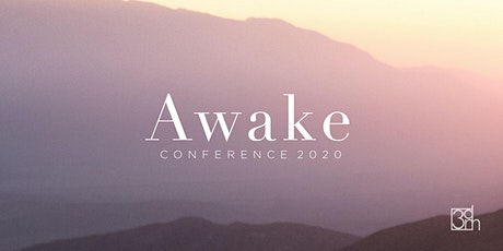 3dm AWAKE Virtual Conference 2020 tickets