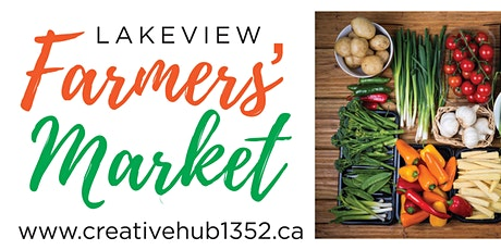 Lakeview Farmers Market tickets