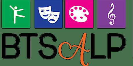 BTSALP Northern Utah Orientation for Principals and Educators tickets