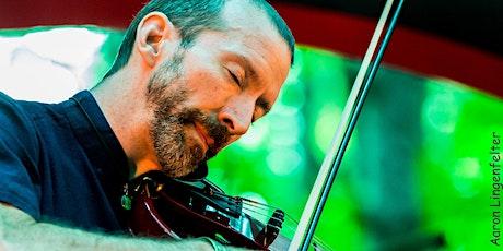 Dixon's Violin outside at Food Field Organic Farm 8PM tickets