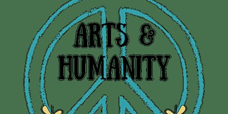 Arts & Humanity tickets