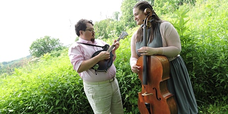 Ackley Rowe Duo! (Wednesday, 7:30pm) tickets