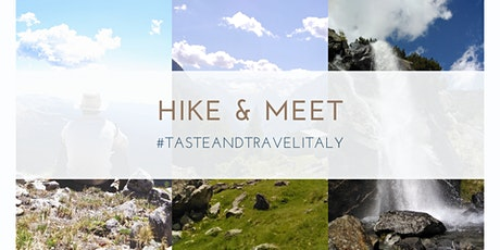 Hike & Meet (VAL DI MELLO) Tickets