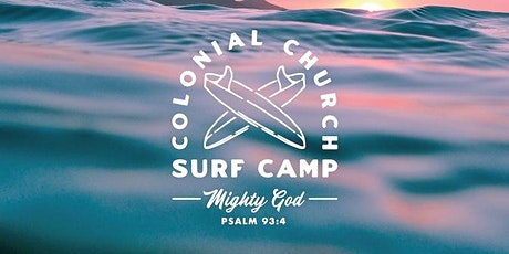 Surf Camp After Party tickets