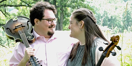 Ackley Rowe Duo! (Sunday, 3pm) tickets