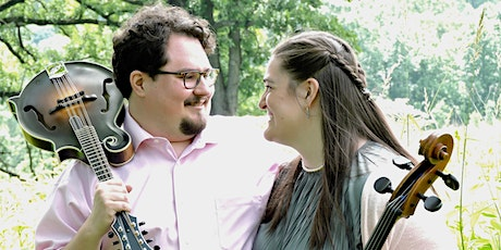 Ackley Rowe Duo! (Friday, 7:30pm) tickets