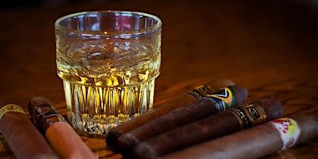 The Grande Fumee' Cigar Lounge tickets