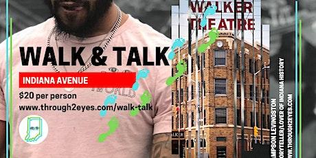 Through2Eyes Walk and Talk tickets
