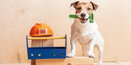 Home & Pet Expo tickets