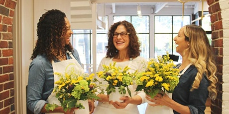 Alice's Table and Trinity House Cafe Celebrate with Flowers! tickets