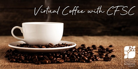 Coffee with CFSC - July 15 9:00 am tickets