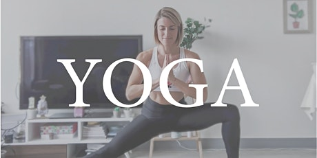 Yoga x Mathilde billets